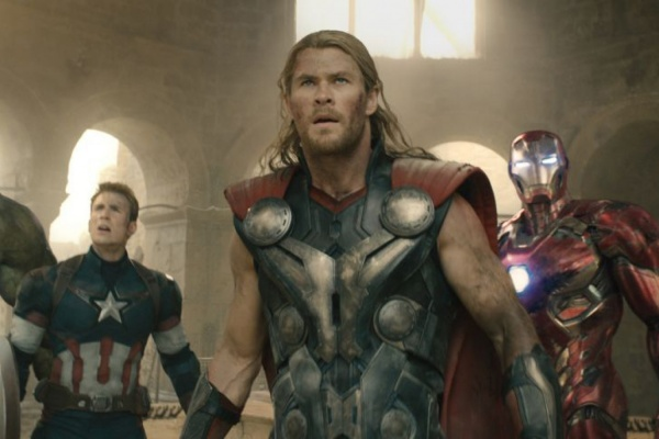 «Титаник Синема» соберет супергероев не только на большом экране, но и в холле кинотеатра