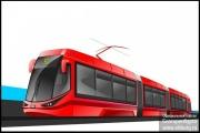 Екатеринбуржцы выбирают, на каких трамваях будут ездить в будущем