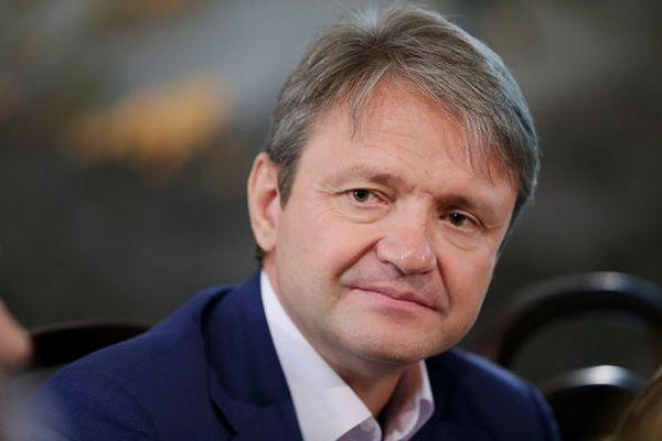 Путин подписал указ о назначении Александра Ткачева министром сельского хозяйства