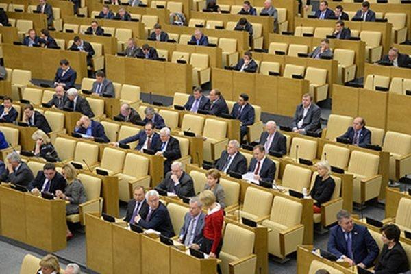 Депутаты Госдумы приняли в первом чтении проект амнистии к 70-летию Победы