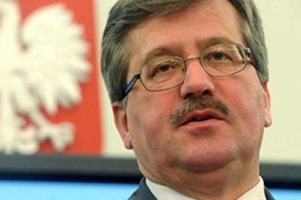 Героизация Украинской повстанческой армии усложняет диалог Киева и Варшавы