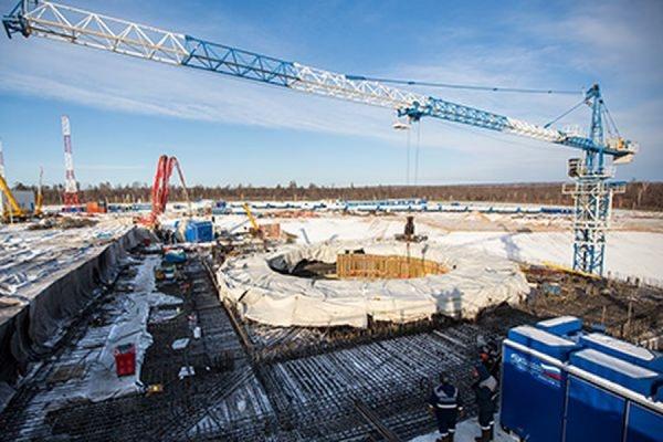 Голодающие строители космодрома «Восточный» отказались требовать зарплату через суд