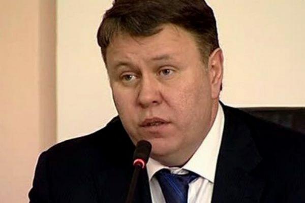 И.о. мэра Калуги скоропостижно скончался в машине на Ленинском проспекте в Москве