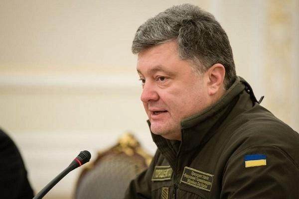 Петр Порошенко анонсировал референдум по вопросу присоединения Украины к НАТО