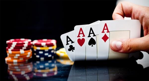 Игра в покер - от А до Я
