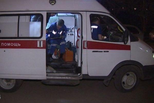 Более 40 человек пострадали в результате пожаре в общежитии в Москве