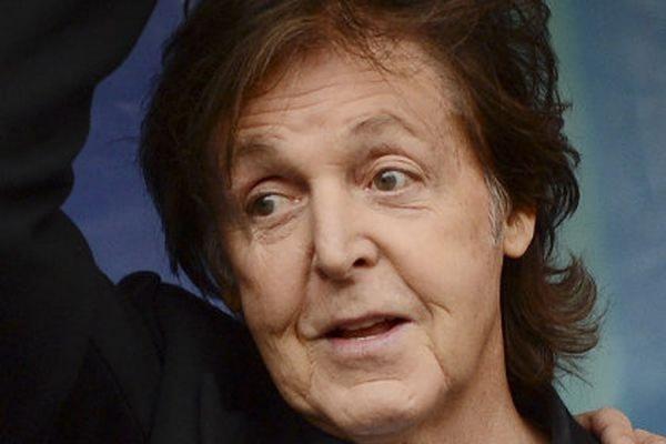 Пол Маккартни возглавил список самых богатых британских музыкантов