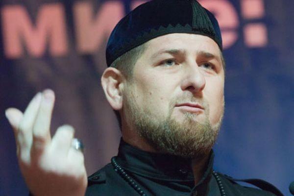 Кадыров разрешил стрелять в Чечне по силовикам из других регионов РФ