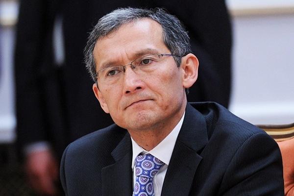 Премьер-министр Киргизии подал в отставку