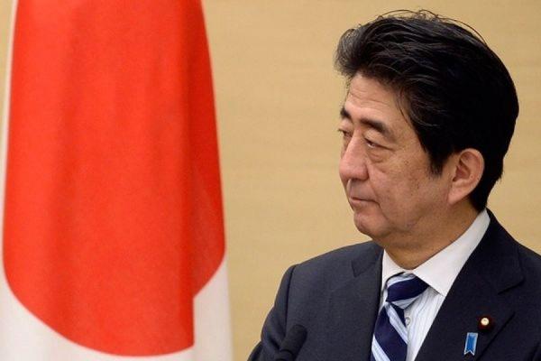 Премьер-министр Японии Синдзо Абэ не приедет в Москву на Парад Победы 9 мая