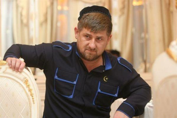 МВД считает недопустимыми слова Кадырова о стрельбе по силовикам из других регионов РФ