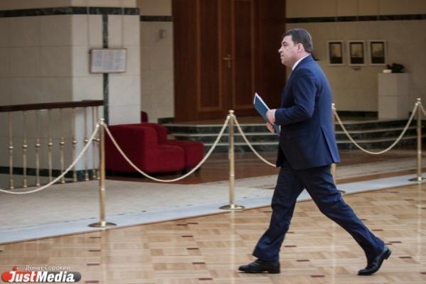 СМИ: Кресло Куйвашева в ближайшее время может занять глава Минприроды РФ Сергей Донской