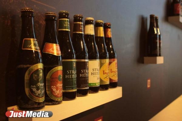 Тагильский пивоваренный завод намерен выйти на рынок крафтового пива