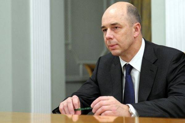 Глава Минфина РФ Силуанов назвал укрепление рубля чрезмерным