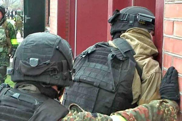 В ходе спецоперации в Дагестане ликвидированы два боевика