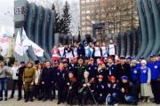 Ветераны из Екатеринбурга вложили свои истории в книгу геройских подвигов