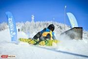 Уральские сноубордисты закроют сезон конкурсами на раздевание и самое пошлое СМС