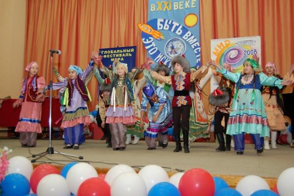 В Екатеринбурге обсудят, что мешает народам жить в добрососедстве