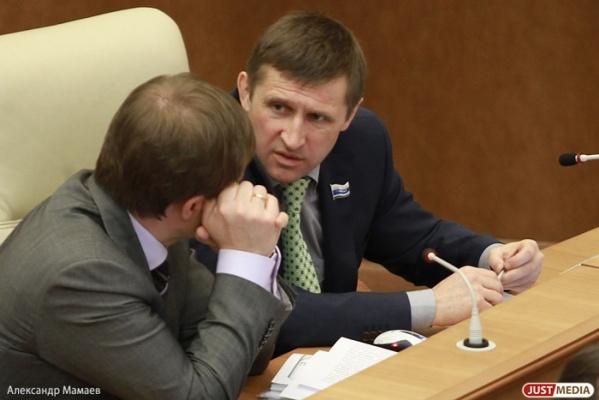 Депутаты Верхотурья поборются за одноглавую систему. В думе обсудят инициативу Артюха