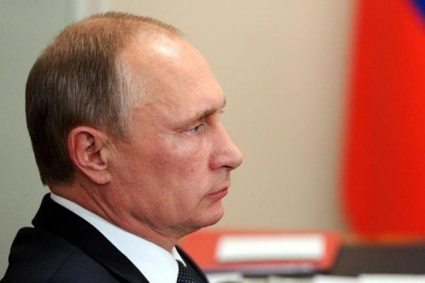 Путин заявил, что боевики с Северного Кавказа общались со спецслужбами США