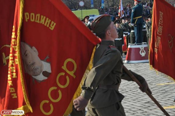 В Екатеринбурге воссоздадут реконструкцию последнего боя за Берлин