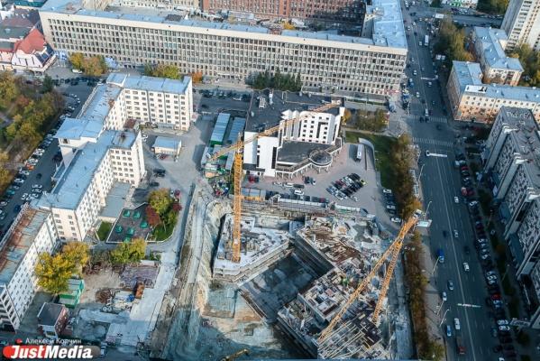 В Екатеринбурге до конца года спрос на первичку в ипотеку может упасть на треть