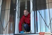 Страсти вокруг мандата Фечиной накаляются. Обиженная единороссами Андросова подала на Шептия в суд