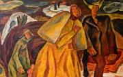 В Екатеринбургском музее ИЗО покажут фронтовые рисунки