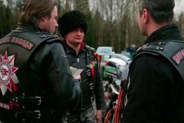 Байкеры из клуба «Ночные волки» сообщили о «жестком» досмотре на польской границе