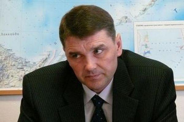 Басманный суд на два месяца арестовал экс-заместителя губернатора Сахалинской области