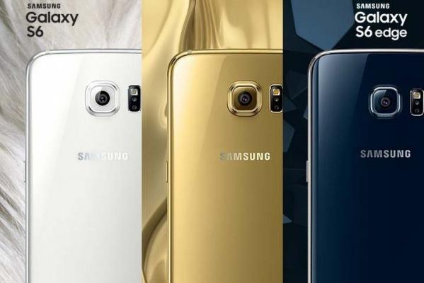 Оператор МОТИВ представляет новые смартфоны Samsung Galaxy S6 и Galaxy S6 Edge