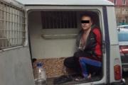 В Екатеринбурге наркоман ударил свою трехмесячную дочь головой об пол