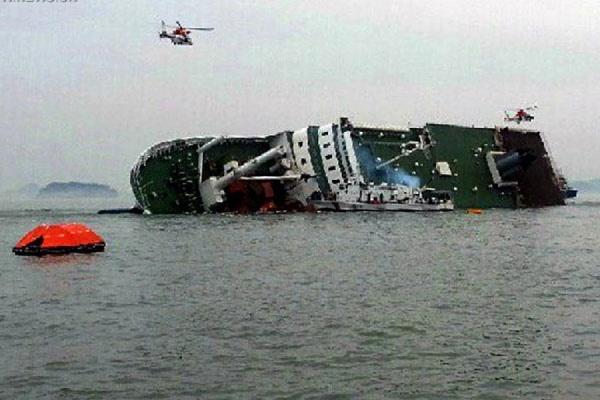 Капитану затонувшего парома «Севоль» вынесен приговор