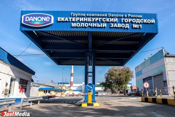 Поставщик молока для Danone признан банкротом. Сотрудники «Урал беби фуд» считают, что причина – корпоративный конфликт