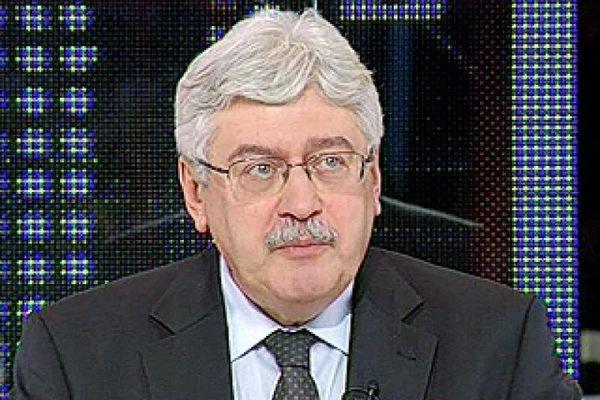 Академик Юрий Пивоваров освобожден от должности директора ИНИОН