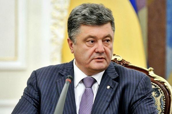 Петр Порошенко заявил, что война на Украине может начаться в любой момент