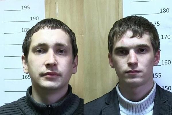 Полиция Екатеринбурга задержала налетчиков на пункты микрозаймов