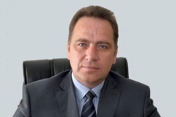 Министр финансов Хакасии Семен Аешин стал фигурантом уголовного дела