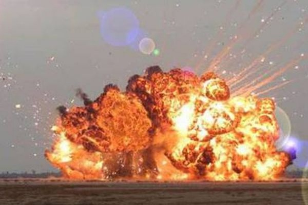 Пожар на полигоне Кузьминский в Ростовской области ликвидирован