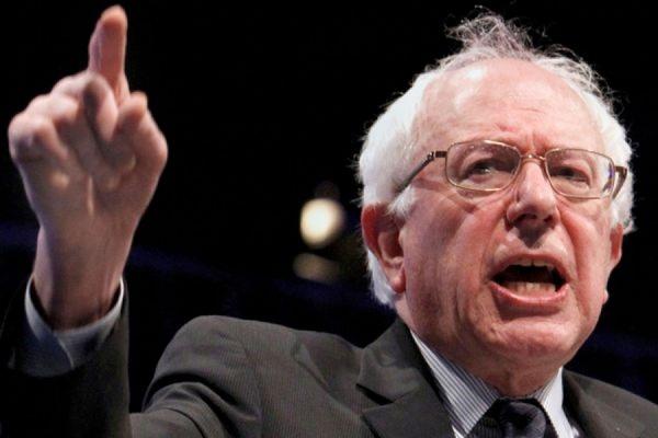 Американский сенатор Берни Сандерс намерен баллотироваться в президенты США