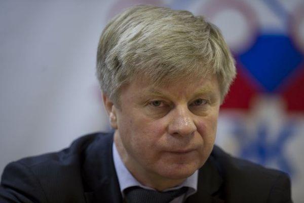 Вопрос о доверии Николаю Толстых вынесен на повестку дня конференции РФС