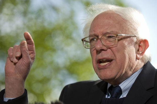 Сенатор Бернард Сандерс намерен побороться за пост президента США