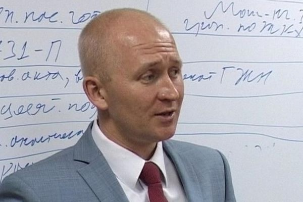 Вице-мэр Южно-Сахалинска задержан по делу о получении взятки в 10 млн рублей
