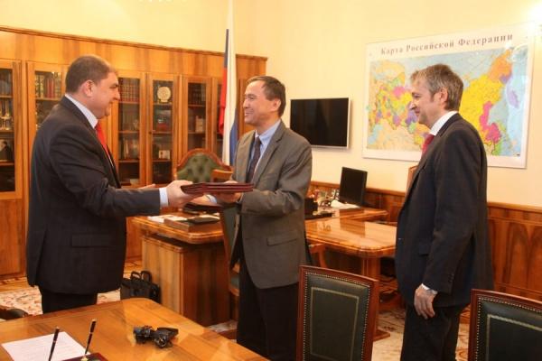 В Орловской области появятся медицинские лаборатории европейского уровня