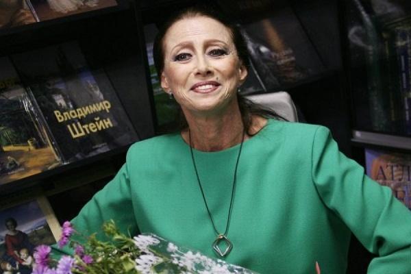 Майя Плисецкая умерла 2 мая в Германии в возрасте 90 лет