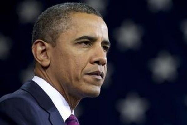Барак Обама сменил главу вооруженных сил США