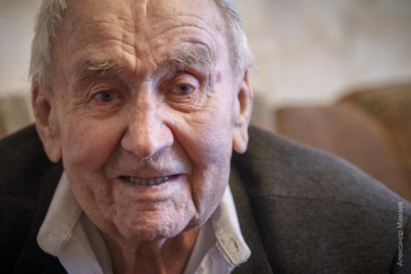 Внуки легендарного ветерана Васенина узнали о военной судьбе и любви деда из фильма, покорившего мир