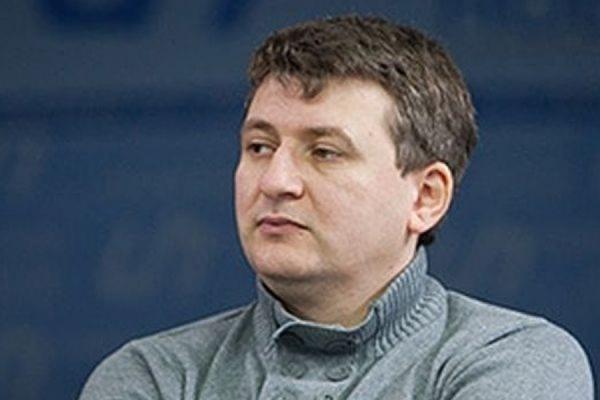 В России возбудили уголовное дело против украинского политолога Юрия Романенко