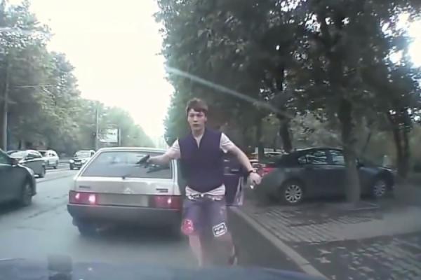 «Разбойник с Пионерки» предстанет перед Кировским судом