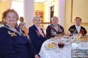 Женщины-ветераны из Екатеринбурга собрались на юбилейный «Огонек Победы»